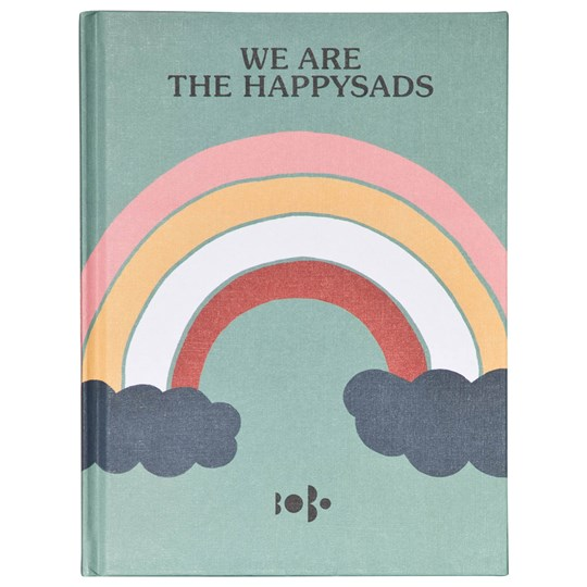 Bobo Choses The Happysads Petit Book NONE