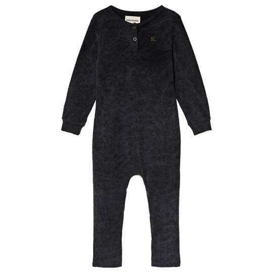 Bobo Choses The Happy Sads One-Piece Dark Grey Negro