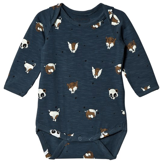 Soft Gallery Tiny Baby Body Wild Orion Blue Orion Blue
