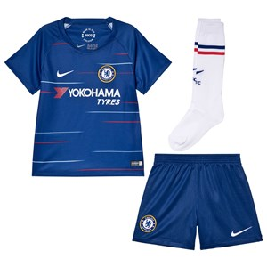 Image of Chelsea FC Chelsea FC Home Kit in Blue XL (13-15 years) (3056110047)