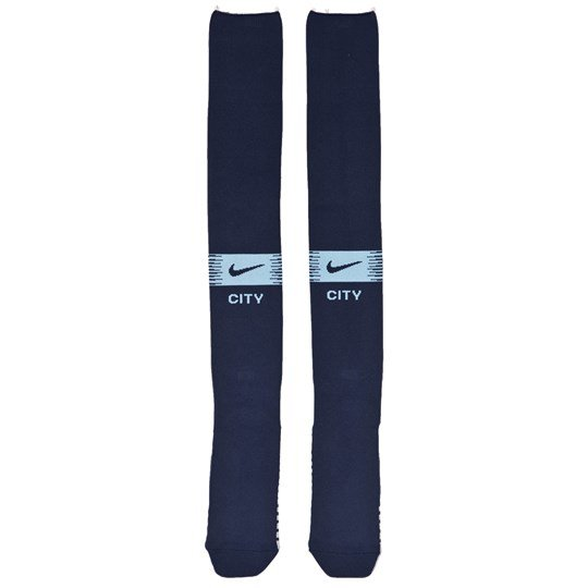 Manchester City FC Manchester City FC Stadium Unisex Over-the-Calf Socks 410