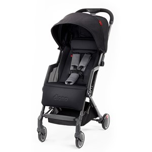 Image of Diono Traverze Stroller Black Cube (3056095447)