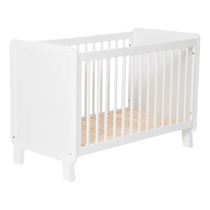 Image of JOX Cot White 120 x 60 cm (3056089323)