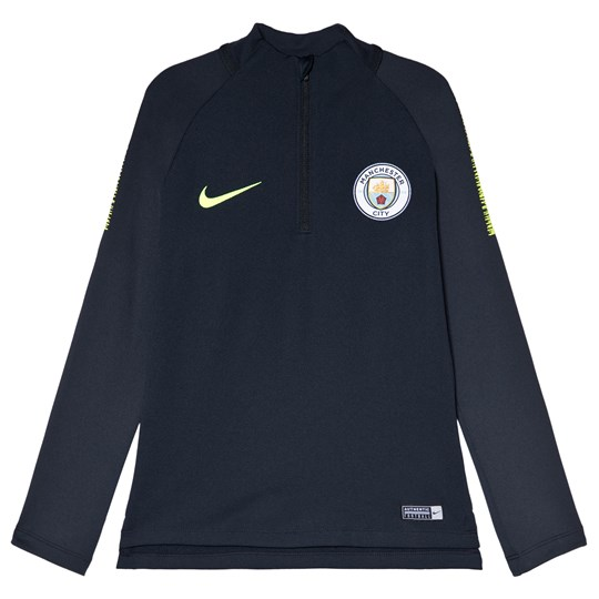 Manchester City FC Manchester City FC Squad Drill Tröja 475
