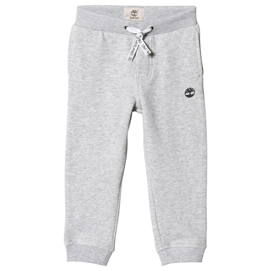 Timberland Grey Tree Logo Sweatpants A32