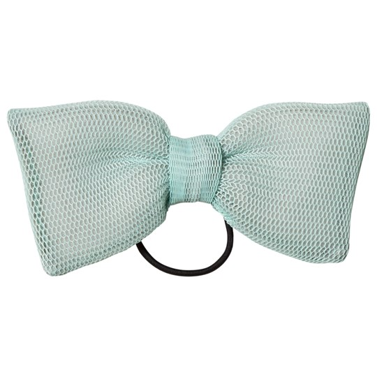 BANGBANG Copenhagen Mint Bow Hair Tie Mint