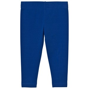 Image of Lands End Blue Ankle Leggings L (6-7 years) (2750115897)