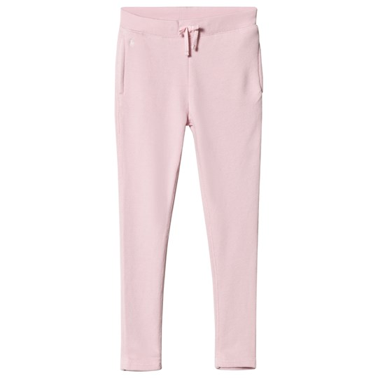 Ralph Lauren Pink Sweatpants with PP 003