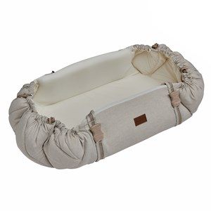 Image of Najell Sleep Carrier Sandy Beige (3058851681)