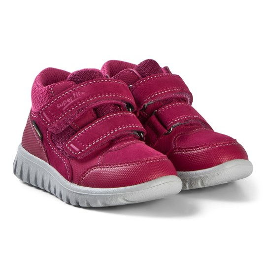 ae14b9c10f9 Superfit - Sport 7 Gore-Tex® Shoes Red and Pink - Babyshop.com