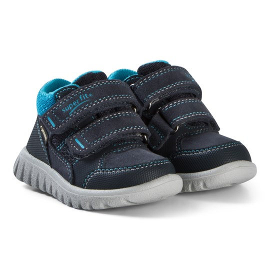 Superfit Sport 7 Gore-Tex® Shoes Blue BLUE/BLUE