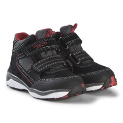 Superfit Sport 5 Gore-Tex® Shoes Black and Grey