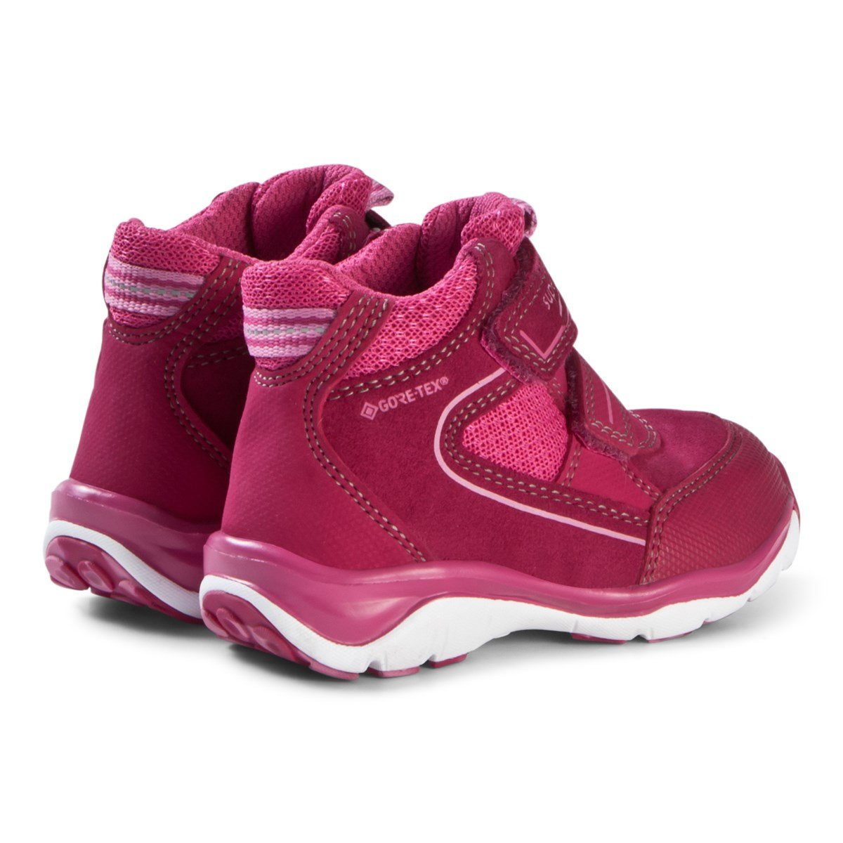8ab2399a790 Superfit - Sport 5 Gore-Tex® Shoes Red and Pink - Babyshop.com