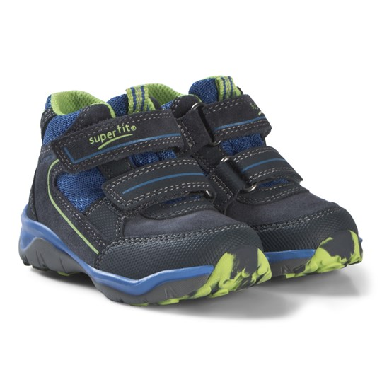 Superfit Sport 5 Gore-Tex® Shoes Blue BLUE/BLUE