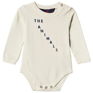 Image of The Animals Observatory Wasp Baby Body White Blue The Animals 18 mdr (3056065107)