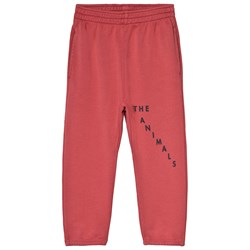 The Animals Observatory Sculptor Pants Red Navy The Animals
