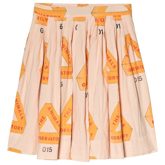 The Animals Observatory Jellyfish Skirt Rose Triangles Rose Triangles