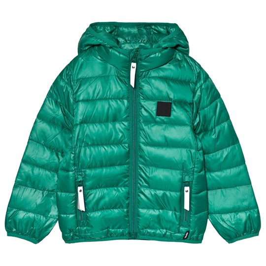 Molo Hao Jacket Bright Green Bright Green