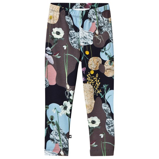 Molo Niki Leggings Northern Spirit Northern Spirit