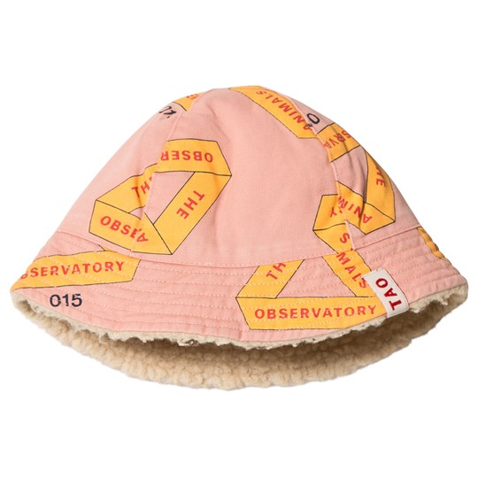 The Animals Observatory Starfish Baby Hat Rose Triangles Rose Triangles