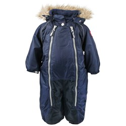 Ticket to heaven Baby Baggie Suit Navy