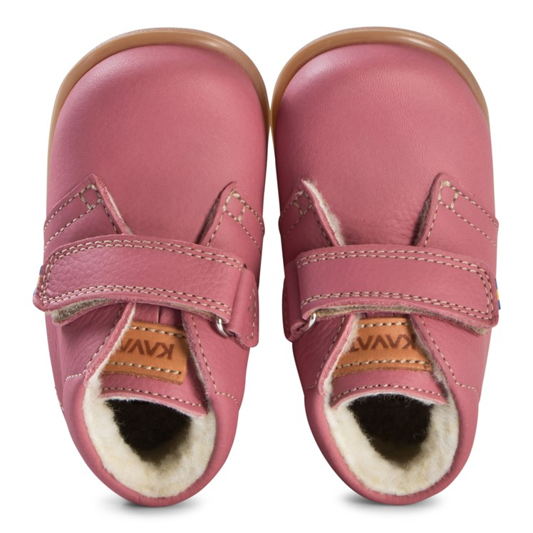 Kavat Hammar EP Shoes Pink Babyshop.no