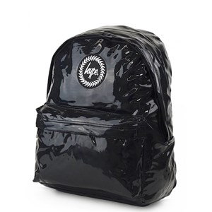 Image of Hype Black Holographic Backpack (3139758401)