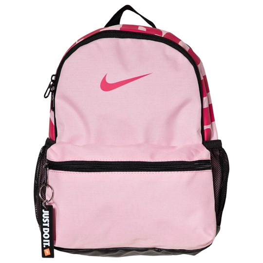 f5d1c9197cd1 NIKE - Brasilia JDI Mini Backpack Pink - Babyshop.com