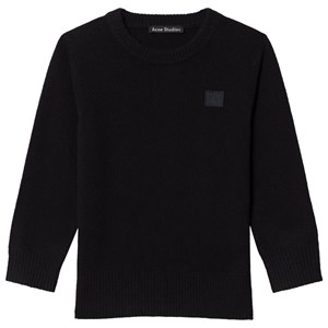 Image of Acne Studios Nalon Sweater Black 4-6 år (3056083785)