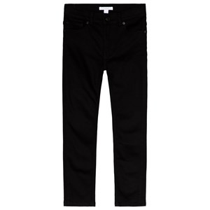 Image of Burberry Black Skinny Jeans with Branded Back 10 years (3056066505)