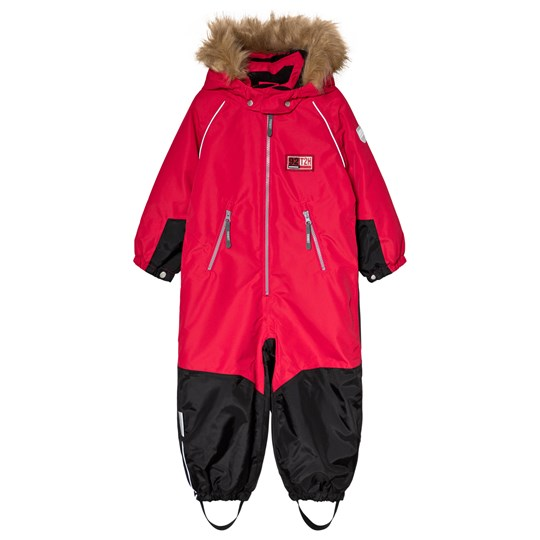 Ticket to heaven Noa Snow Suit Barberry Red Barberry Red
