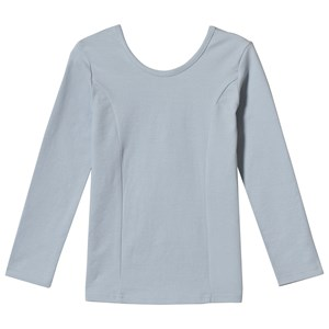 Image of Gugguu Ballerina Shirt White Ice 104 cm (3-4 år) (3056106679)