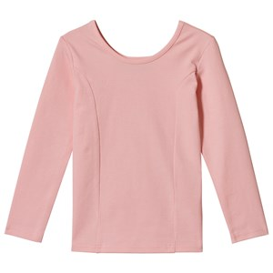 Image of Gugguu Ballerina Shirt Crystal Rose 128 cm (7-8 år) (3056106705)
