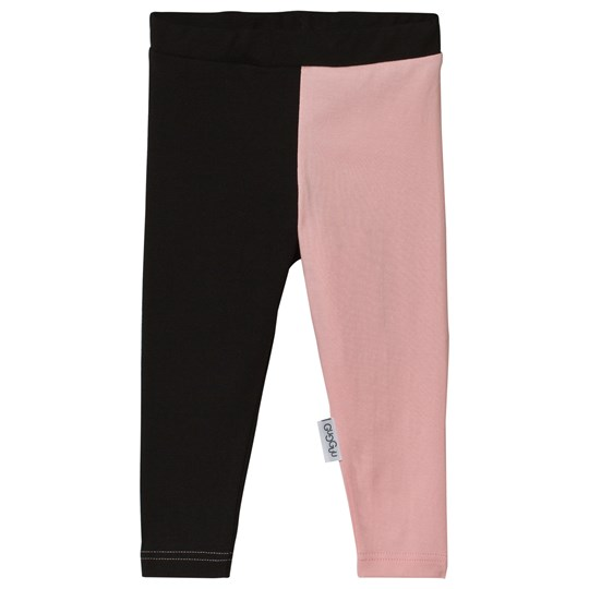 Gugguu Leggings Black/Crystal Rose Black/crystal Rose