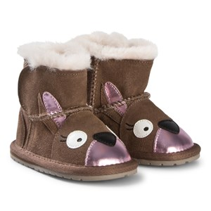 Image of Emu Australia Little Creatures Kangaroo First Walkers L (12-18 months) (3056068989)