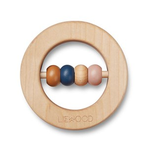 Image of Liewood Elton Rattle (3145066763)