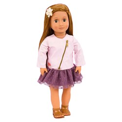 Our Generation Vienna™ Doll 46 cm