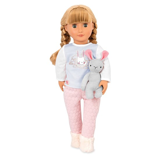 Our Generation Jovie™ Doll 46 cm Pink