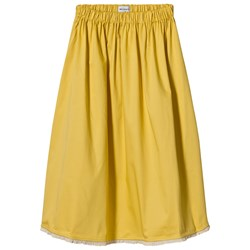 Wolf & Rita Lurdes Skirt Yellow