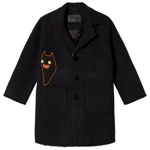 Image of Wolf & Rita Afonso Coat Grey 2 år (3056083219)