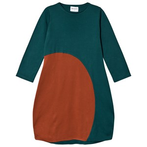 Image of Wolf & Rita Anabela Dress Brick Sun 2 år (3056083437)