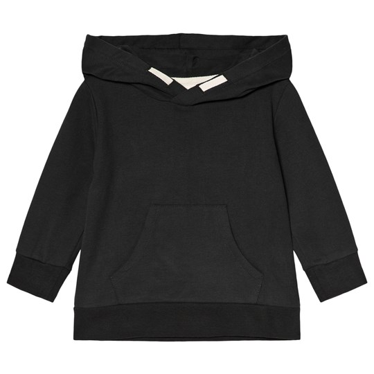 Gray Label Classic Hooded Sweater Nearly Black Nearly Black