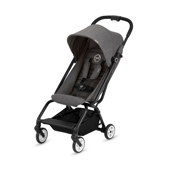 Cybex Eezy S Stroller Manhattan Grey Manhattan Grey