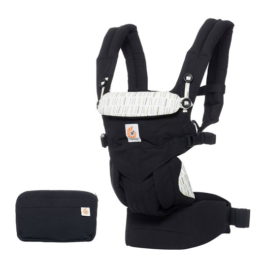 Ergobaby Omni 360 All-in-One Baby Carrier Downtown Downtown