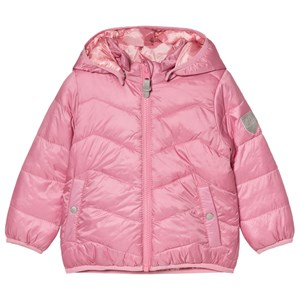 Image of Ticket to heaven Capella Reversible Jacket Wild Rose 80 cm (9-12 mdr) (3056109955)