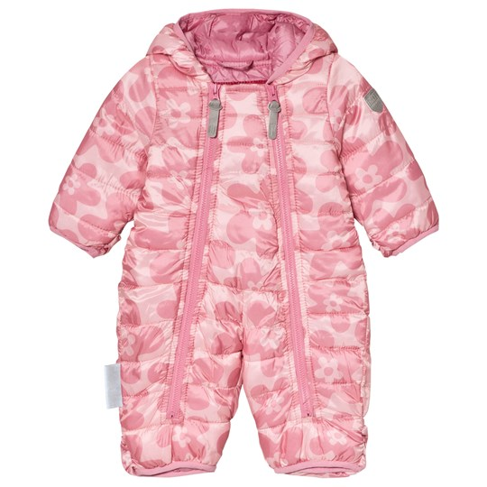 Ticket to heaven Copra Hooded Coverall Wild Rose WILD ROSE