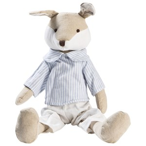 Image of STOY Beige Fox Dad Soft Toy (3056055323)
