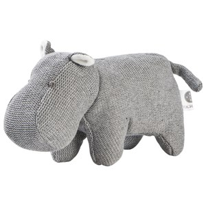 Image of STOY Hippo Soft Toy (3056055343)