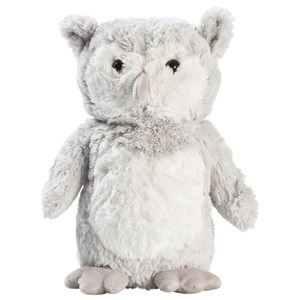 Image of STOY Grey Owl Soft Toy (3056055311)