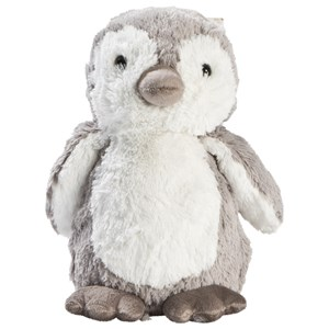 Image of STOY Grey Penguin Soft Toy (3056055313)